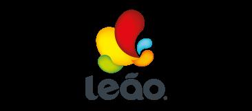 LEAO LOGOTIPO